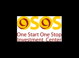 OSOS : One Start One Stop Investment Center
